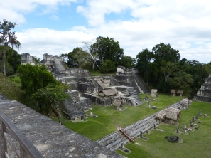 February 2012-Tikal,Guatemala