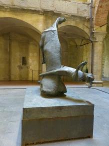 September 2012- Marino Marini, Pistoia, Italy