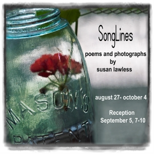 SongLines Poems and Photographs by Susan Lawless