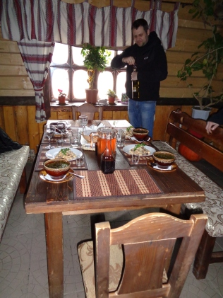 Traditional Restaurant